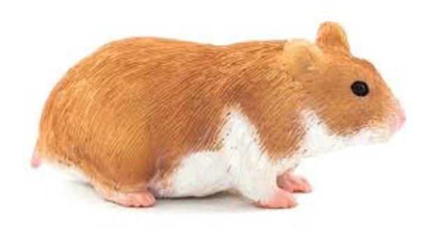 Hamster Toy FIGURE