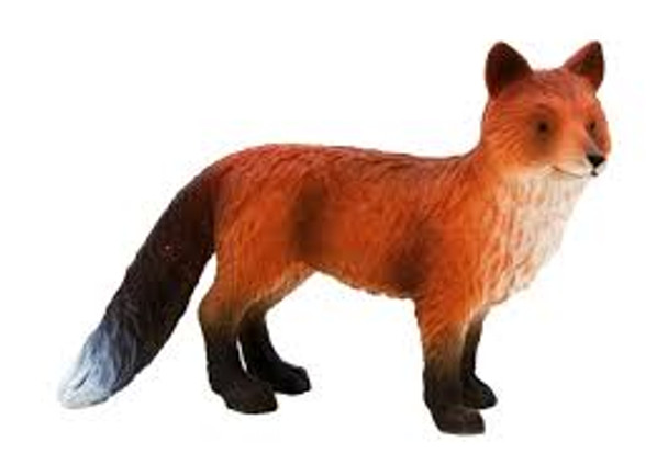 Red Fox Toy FIgure
