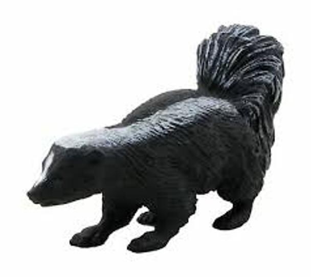 Skunk Toy Figure