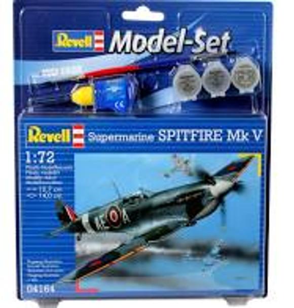 Revell Spitfire MkV Model Kit