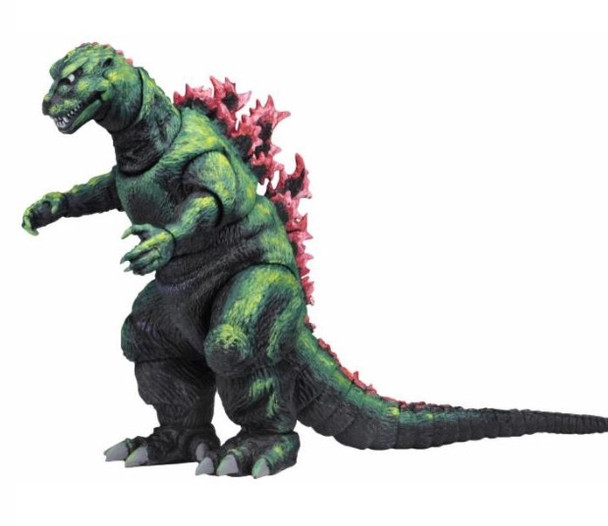 Godzilla figure star images
