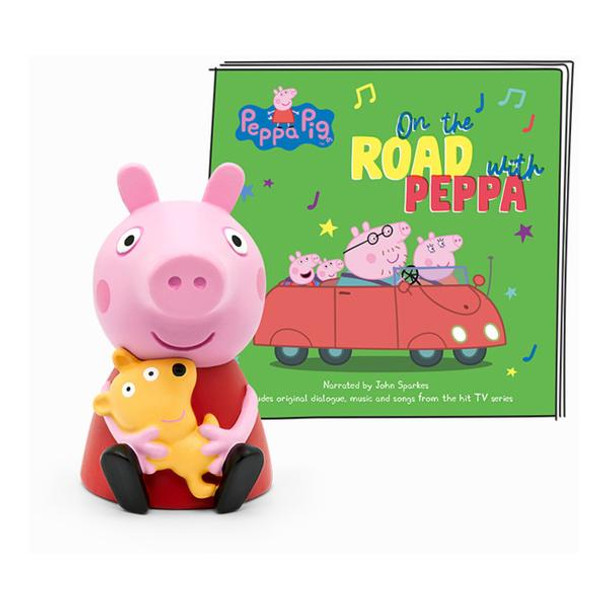 Pepper Pig Tonie character