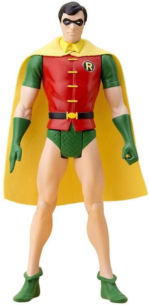 ARTFX + DC UNIVERSE robin Super Powers Classics 1/10 scale PVC figure