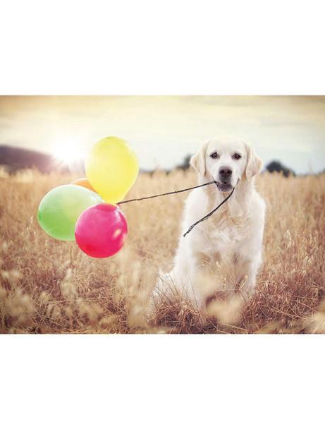 Ravensburger - Balloon Party - 500