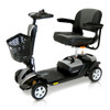 Roma Medical Denver S130 Graphite Grey Gray 4mph Mobility Scooter Take Apart Boot Travel Scooter Forest Mobility Thetford IP24