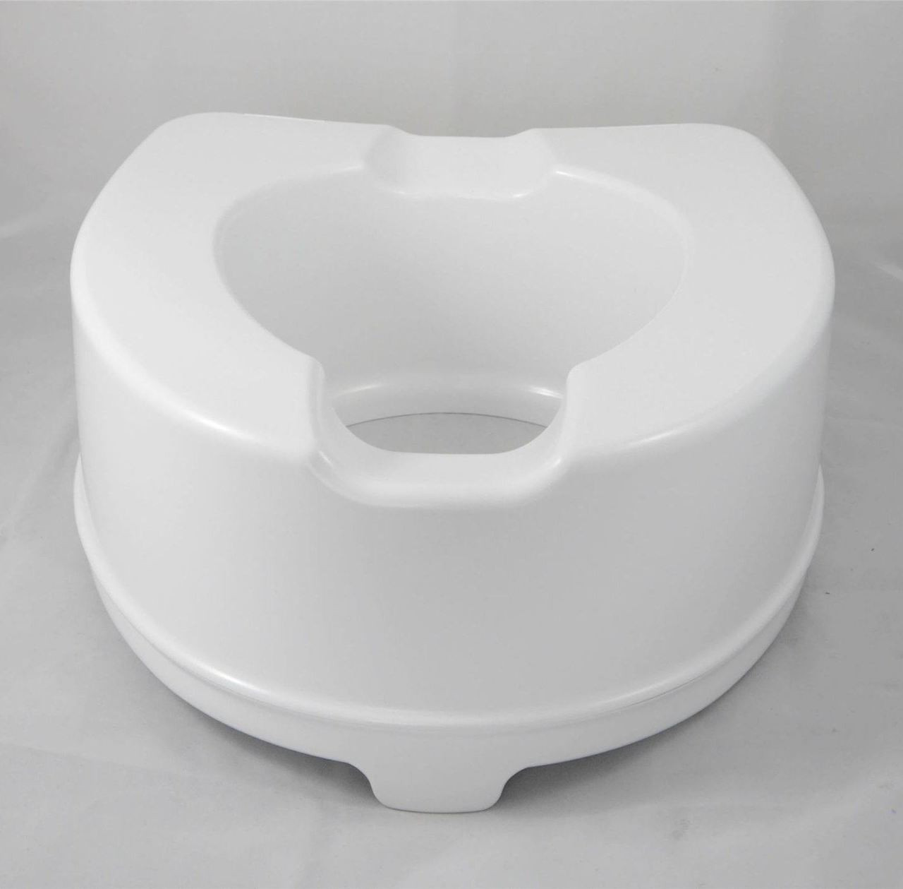 Tremendous Able2 15Cm Raised Elevated Toilet Seat Cjindustries Chair Design For Home Cjindustriesco