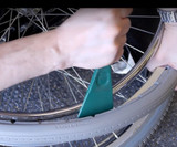 How to Fit a Solid Wheelchair Tyre