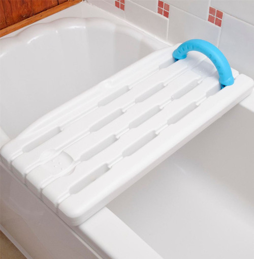 Gordon Ellis Derby Bathboard with Handle