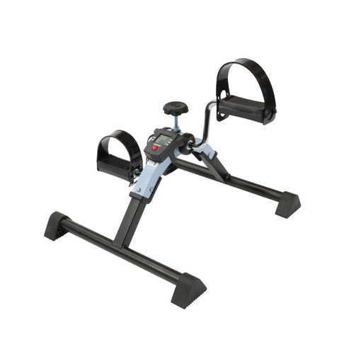 Drive Folding Pedal Exerciser with Digital Display