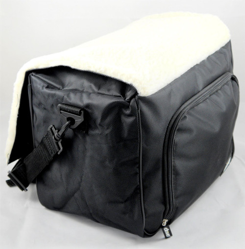 RT-WCBAG5 Wheelchair Under Seat Bag Easy access strap