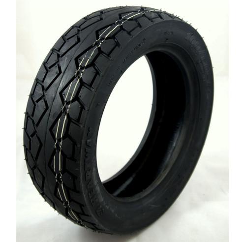 TS8AU223 100/60-8 Black Pneumatic Mobility Scooter Tyre for TGA Vita Range Drive ST5D