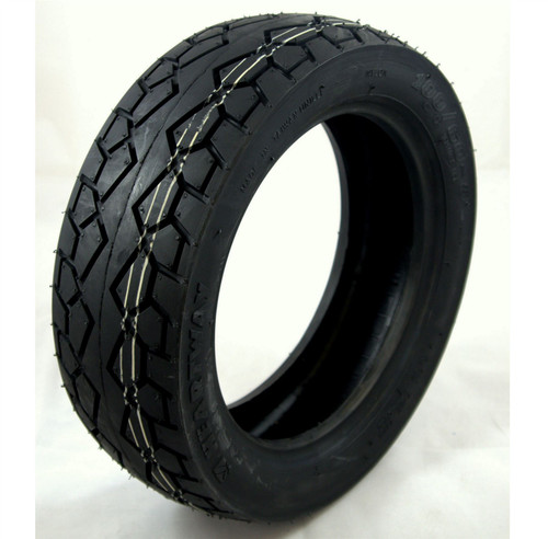 Drive ST5D Mobility Scooter Replacement Alternative Tyres Black Pnuematic Inflatable Tire Size 100/60-8