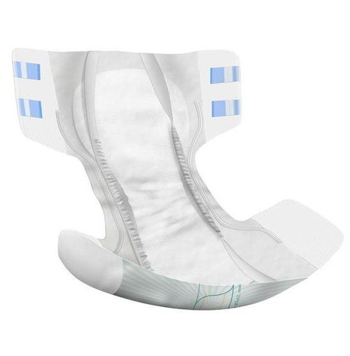 Abena Abri-Form M4 Premium Air Plus Medical Incontinence Products Nappies for Elderly Adult Diaper All in One