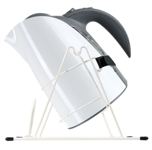 White Kettle Tipper Disability Kitchen Dining Aid VM909A Easy Pouring without Spill