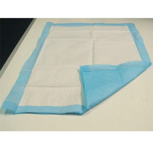 4176 Abri-Cell Disposable Incontinence Bed Pads 40x60cm 6ply Waterproof Backed Mattress Protector Sheets per 25