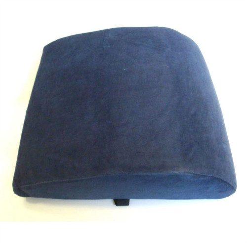 MFPTV140 Restwell Drive Back Lumbar Support Memory Foam Cushion for Chair and Chair
