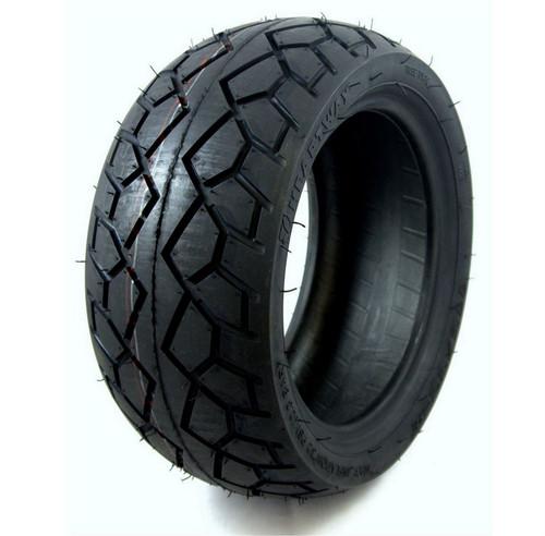 Heartway 115/55-8 Black Mobility Scooter Tyre TGA Vita 3 4