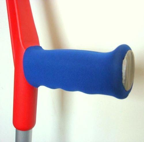 Kozee Komforts Neoprene Crutch Handle Covers