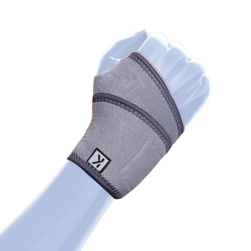 Kedley Pro-light Neoprene One Size Medium Wrist Support Adjustable Strap Thumb Hole KED022