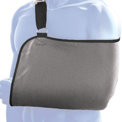KED043 Kedley Orthopaedic Support Sling Arm Pouch Adult