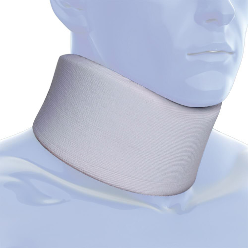 Kedley Orthopaedic Soft Foam Neck Support Collar Small Medium KED045