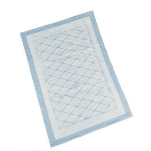 254115 Disposable Mats Throw Away Bed Incontinence Pads Absorbent Sheets Abena Abri Soft Super Dry