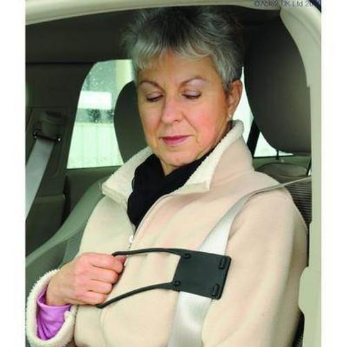 Handy Seat Belt Reacher Grabber Handle - Car Disability Aids for the Elderly