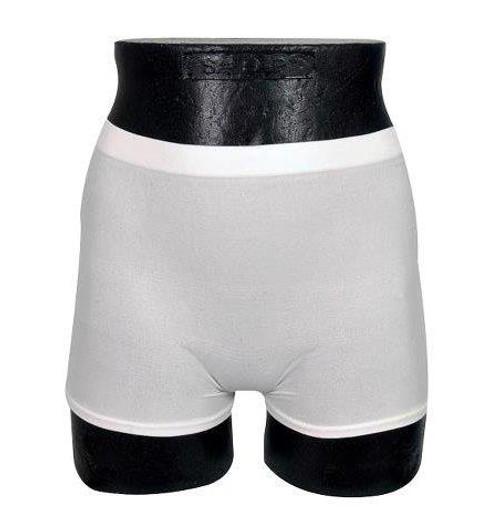 90694 Abena Abri Fix Super Fixation Pants Incontinence Fixing Knickers Hip Size 95-145cm X-Large XL