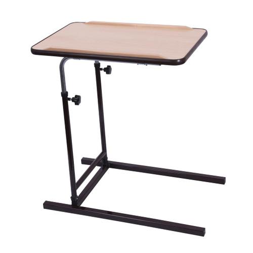Drive Langton Overbed Table Height Adjustable Hospital Table Nursing Home 251-45