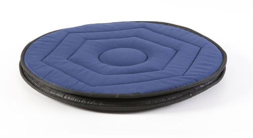 Drive medical rotary swivel padded mobility cushion hca003