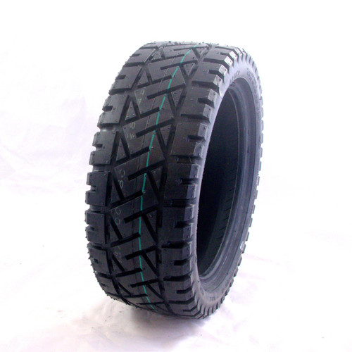 13 x 4.00 - 8 black pneumatic tyre fits colt pursuit and or colt executive free uk delivery