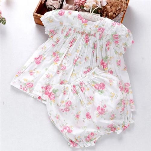 Spring Baby Clothes