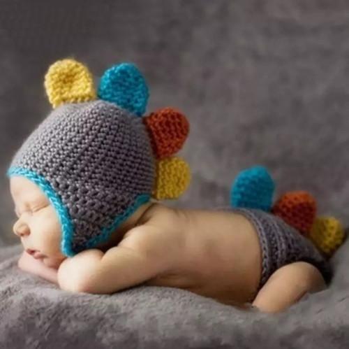 Baby Dinosaur photography prop