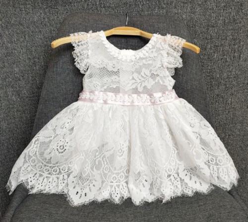 short baby baptism dress
