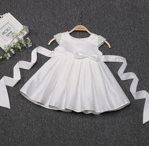 baby baptism dress