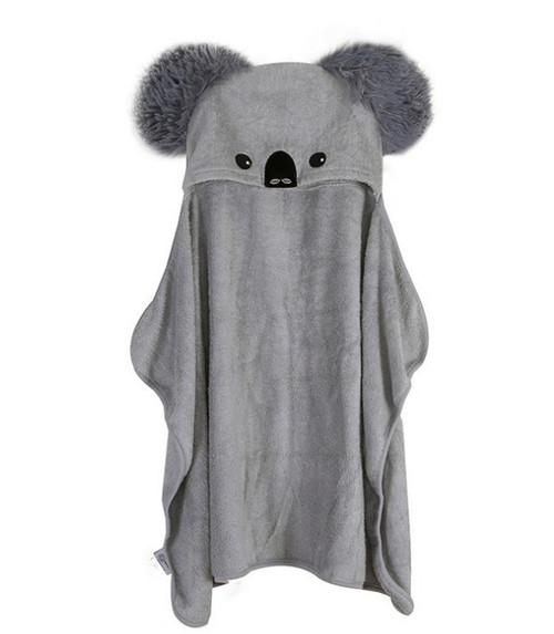 baby koala bear towel