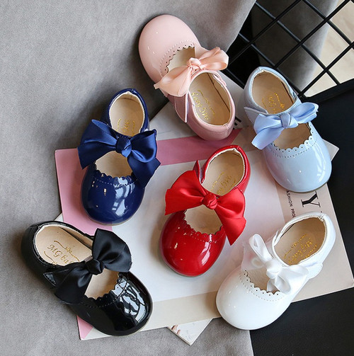 baby toddler mary jane flats