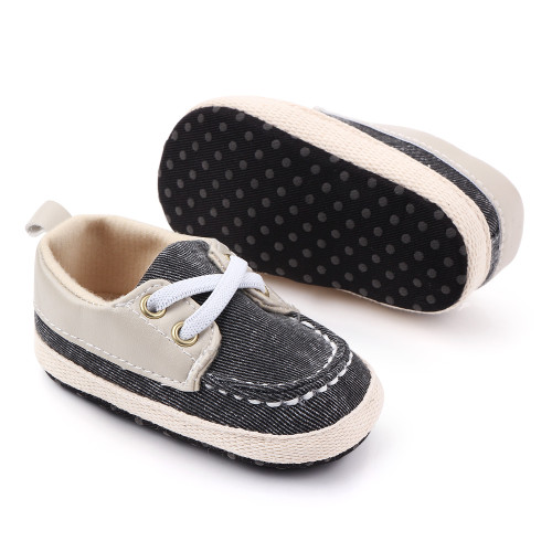 baby boys white sneakers