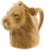 Lion Jug Small
