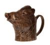 Wild Boar Jug Medium
