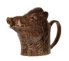 Wild Boar Jug Small