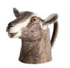 British Toggenburg Goat Jug Medium