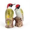 Woodpecker Figures (2)