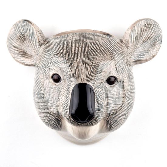 Koala Large Wall Vase