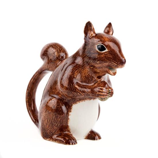 Squirrel Jug