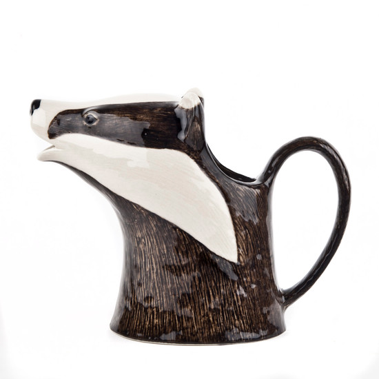 Badger Jug Large