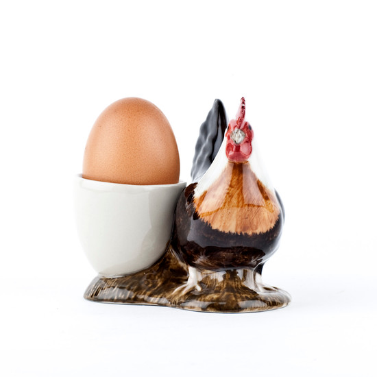 Dorking Egg Cup