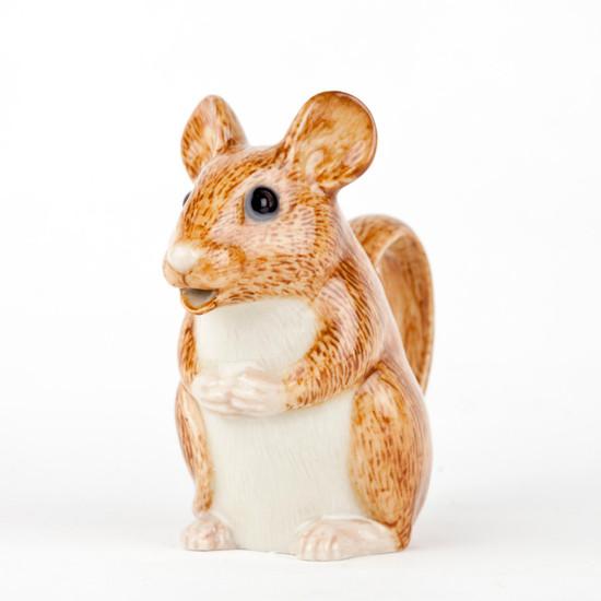 Wood Mouse Jug