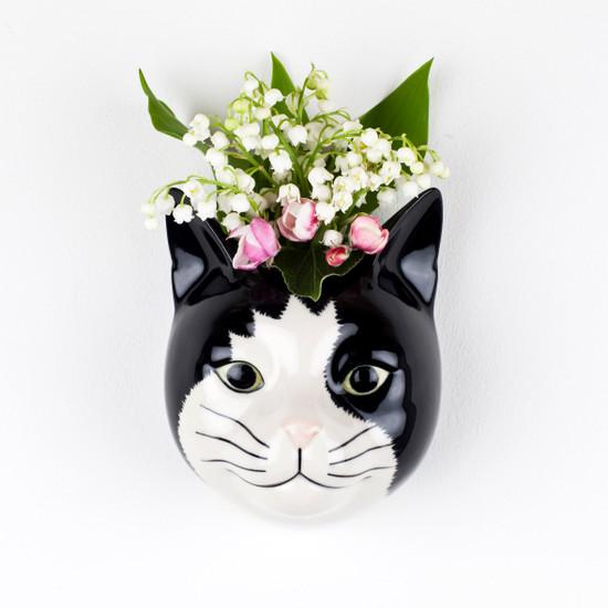 Barney Wall Vase Small