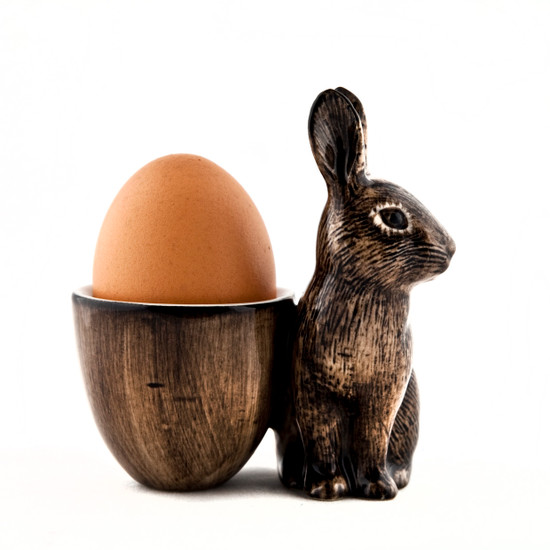Wild Rabbit Egg Cup